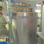 スラリー攪拌機:イメージ