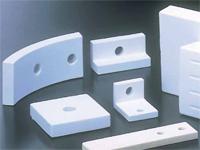 セラミックス製特殊磁器耐火物:焼成用冶具