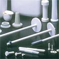 旋盤加工のイメージ